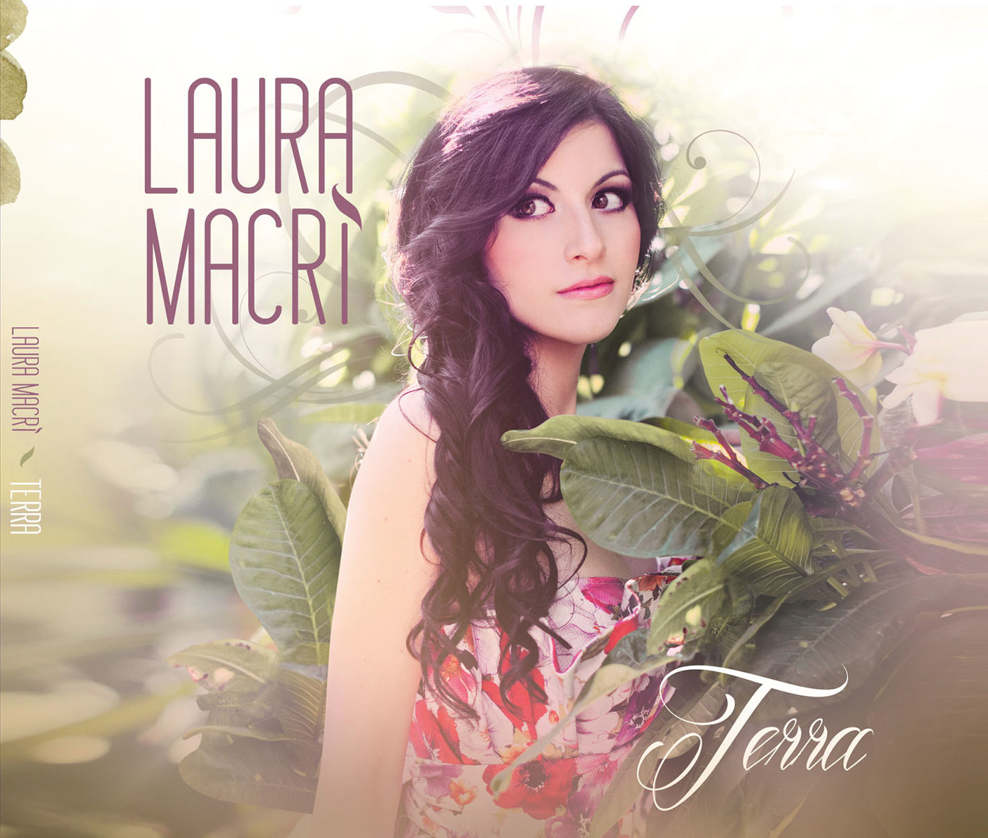 Terra Laura Macrì Official Website